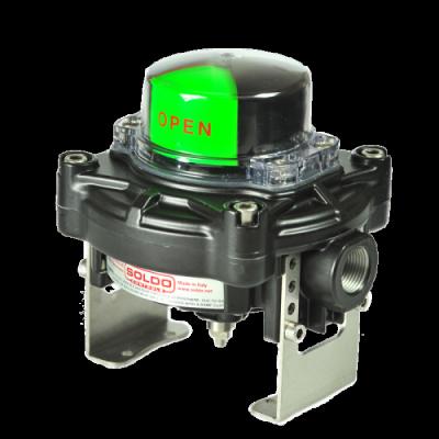 """Limit switch SQ series Model: SQN120E-20X23L7"""""""