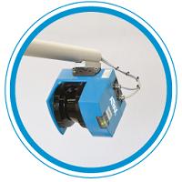 Hệ thống máy quét kích thước Atrax RVSS