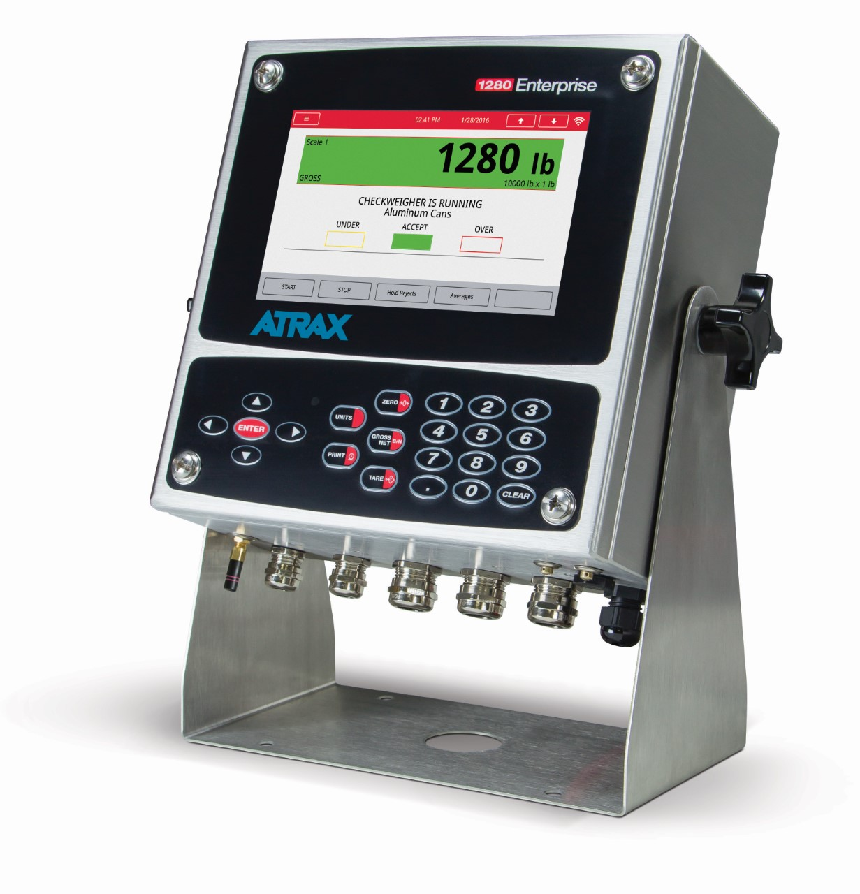 Atrax-1280-Digital-Weight-Indicator