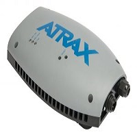 Nút điều khiển băng tải atrax