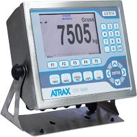 màn hình hiển thị cân kỹ thuật số CDI-1600