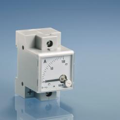 Đồng hồ đo kiểu lắp DIN ray Mueller+Ziegler