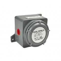 Đồng hồ tốc electro sensor